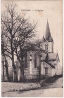 Condés - L'église - Ohne Zuordnung