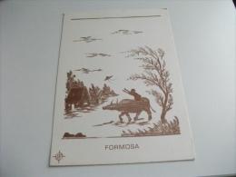 Formosa Fantasia - Formosa