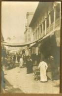 CPA  - Egypte  - Alexandrie - Coin Du Midan (quartier Arabe) - REISER - SIP - Alexandria