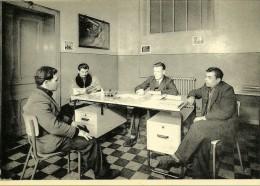 Charbonnage De Monceau-Fontaine Centre D'accueil - Mijnen