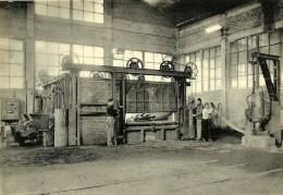 Charbonnage De Monceau-Fontaine Atelier De Reconformation Des Cadres, Atelier Central .. - Mijnen