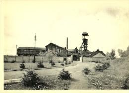 Charbonnage De Monceau-Fontaine Entree Du Siege - Mijnen