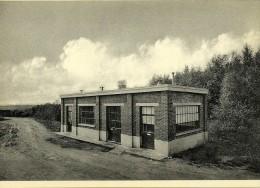 Charbonnage De Monceau-Fontaine Station De Captage Du Grisou - Mijnen