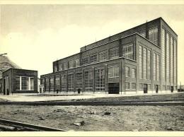 Charbonnage De Monceau-Fontaine Nouvelle Centrale Electrique - Mijnen