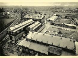 Charbonnage De Monceau-Fontaine Batiments De L'Atelier Central - Mijnen