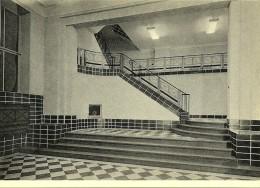 Charbonnage De Monceau-Fontaine Nouvelle Centrakle Electique: Hall D'entree - Mijnen