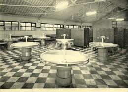 Charbonnage De Monceau-Fontaine Vestiere-lavoir De L'atelier Central - Mijnen