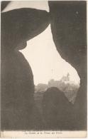 22 - Ile De Bréhat - La Grotte Et Le Phare Du Paon -  ND. Phot. N° 81 (non Circulée) - Other Municipalities