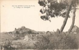 22 - Ile De Bréhat - Le Village De Rolesquet - Imp. Phot. Neurdein Et Cie N° 89 (non Circulée) - Other Municipalities