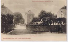 BUSSIERES Les BELMONT L'Hôpital - Altri Comuni
