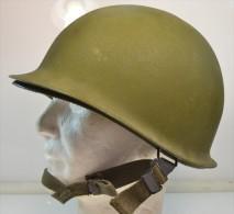 Casque US Années 1960 - 1980, Déco Guerre Du Vietnam, Reconstitution WW2, Surplus - Headpieces, Headdresses