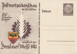DR Privat-Ganzsache Minr.PP129 C1 Postfrisch - Deutschland