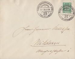 DR Privat-Ganzsachen-Umschlag Minr.PU96 SST Berlin 26.4.26 - Deutschland