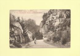 Petite Suisse Luxembourgeoise - La Route D Echternach - Luxemburgo - Ciudad