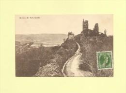 Ruines De Falkenstein - Postales