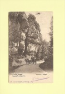 Petite Suisse Luxembourgeoise - Rochers De L'Essbach - Luxemburgo - Ciudad