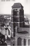 PC Gdansk - Bazylika Mariacka - 1966 (6587) - Polen