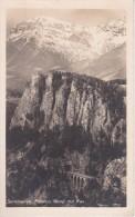 AK Semmering - Polerus Wand Mit Rax (6592) - Semmering