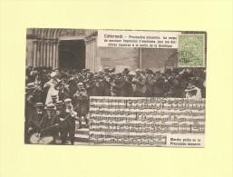 Echternach - Procession Dansante - Corps De Usique Improvise - Echternach