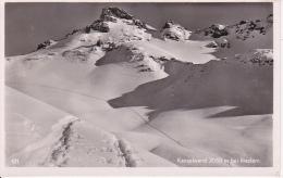 AK Kanzelwand Bei Riezlern (6602) - Kleinwalsertal