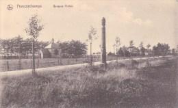 Francorchamps     Baraque Michel;    1922 - Jalhay