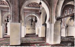 CPSM Tlemcen - Sidi-Bou Médine - Intérieur De La Mosquée (6609) - Tlemcen
