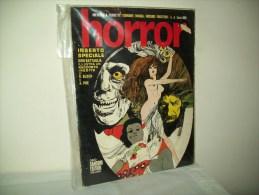 Horror (Ed. Sansoni 1970) N. 5 - Sin Clasificación