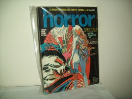 Horror (Ed. Sansoni 1971) N. 16 - Sin Clasificación