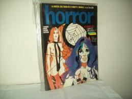 Horror (Ed. Sansoni 1971) N. 20 - Sin Clasificación