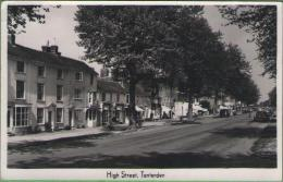 High Street TENTERDEN - Non Classés