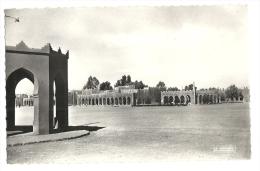 Cp, Maroc, Ksar Es Souk, La Place - Morocco