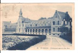 44 LE CROISIC/ N°30 Etablissement De PEN BRON / CPA Artaud Circulée 1927 / Bon état Marque D'oblitération - Le Croisic
