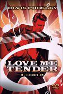 Love Me Tender °°°°°°   Elvis Presley - Comedias Musicales
