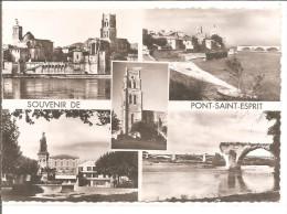 PONT DAINT ESPRIT   Multivues - Pont-Saint-Esprit