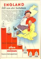 4cp-365 : ENGLAND Lebt Von Der Substanz..... - Guerra 1939-45