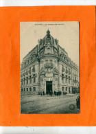 ORLEANS      1910   BANQUE DE FRANCE      CIRC  OUI  EDIT - Orleans