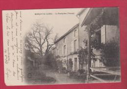 Lot 275 //  Marcay St Labre  //   Le Presbytère - Autres Communes