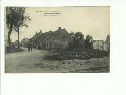 Slype Slijpe Diksmuundsche Steenweg - Middelkerke