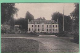 61 SAINT-DENIS-sur-SARTHON - Le Chateu - France