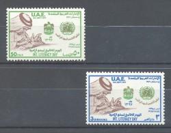 United Arab Emirates - 1977 Education Day MNH__(TH-11167) - United Arab Emirates (General)