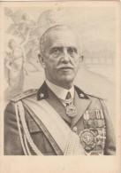 Vittorio Emanuele III - Case Reali