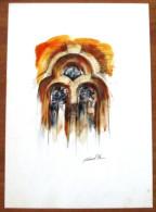 Art Work 6 By Gabriel Stan - Oils
