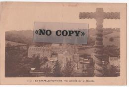 LA CHAPELLE - SUR - VIRE  -  Vue Générale Sur La Chapelle - Autres Communes