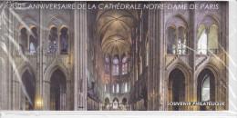 France Bloc Souvenir N° 78 Notre Dame De Paris, Bloc Sous Blister - Blocs Souvenir