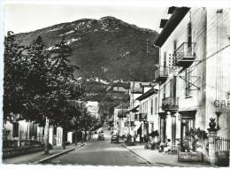 Cp , 73 , CHALLES-les-EAUX , Avenue Charles Pillet Et Mont Saint-Michel (887 M.) - Non Classificati