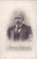 CPA Photo - Antonio Fogazzaro 25 Marzo 1842 - 7 Marzo 1911 - Zonder Classificatie