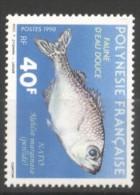 Polynésie   N° 352 & 353  Neuf Luxe XX  Cote  3,80  Euros Au Tiers De Cote - Polynésie Française