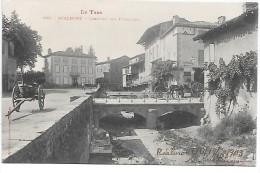 REALMONT - Quartier Des Fontaines - Realmont