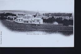 AVENAY 1899 - Non Classificati