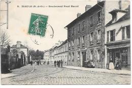 MAULE - Boulevard Paul Barré - Maule